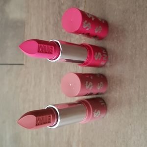 Kylie Cosmetics lipsticks duo 2 for $24